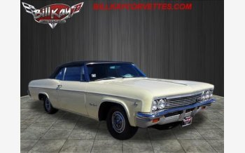 1966 Chevrolet Impala for sale 101283794