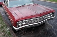 1966 Chevrolet Impala Convertible for sale 101305854