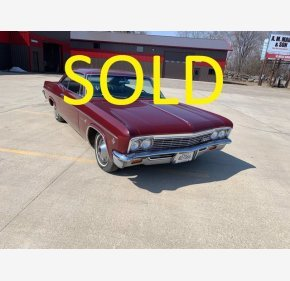 1966 Chevrolet Impala for sale 101306067