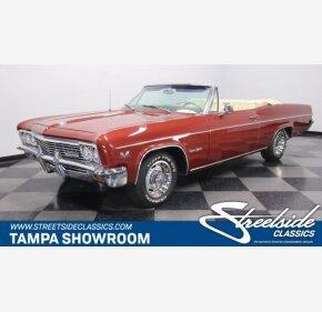 1966 Chevrolet Impala for sale 101306859