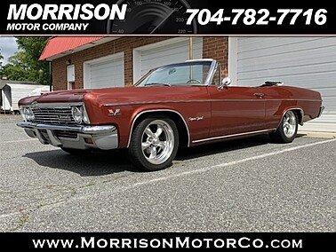 1966 Chevrolet Impala for sale 101320208