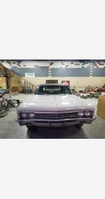 1966 Chevrolet Impala for sale 101326068