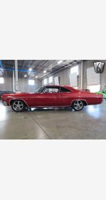 1966 Chevrolet Impala for sale 101340096