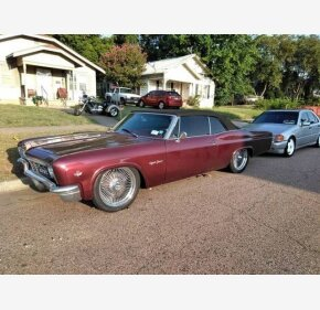 1966 Chevrolet Impala SS for sale 101341285