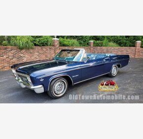 1966 Chevrolet Impala for sale 101354606