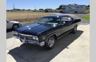 1966 Chevrolet Impala for sale 101356901