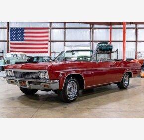 1966 Chevrolet Impala for sale 101358331