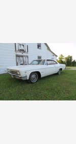 1966 Chevrolet Impala for sale 101377291