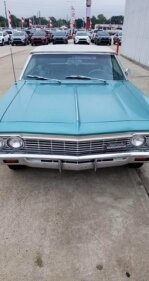 1966 Chevrolet Impala for sale 101380148