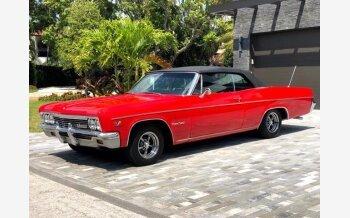 1966 Chevrolet Impala for sale 101381622