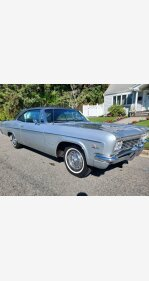 1966 Chevrolet Impala SS for sale 101382117