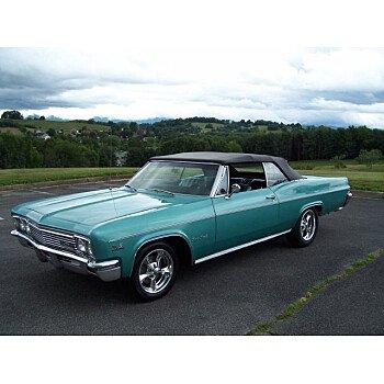 1966 Chevrolet Impala for sale 101382503