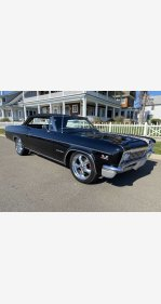 1966 Chevrolet Impala SS for sale 101390772