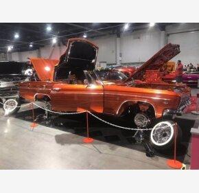 1966 Chevrolet Impala for sale 101398825