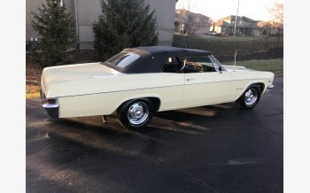 1966 Chevrolet Impala SS for sale 101407090