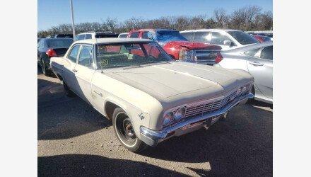 1966 Chevrolet Impala for sale 101415599