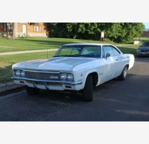 1966 Chevrolet Impala SS for sale 101416102