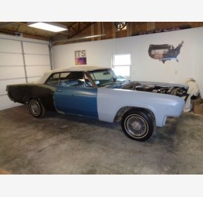 1966 Chevrolet Impala for sale 101432729