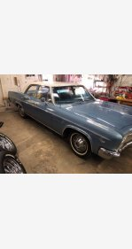 1966 Chevrolet Impala Sedan for sale 101433969
