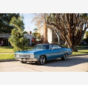 1966 Chevrolet Impala for sale 101433975