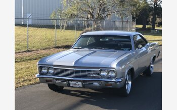 1966 Chevrolet Impala Coupe for sale 101435806