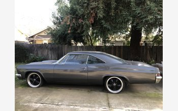 1966 Chevrolet Impala Coupe for sale 101436460