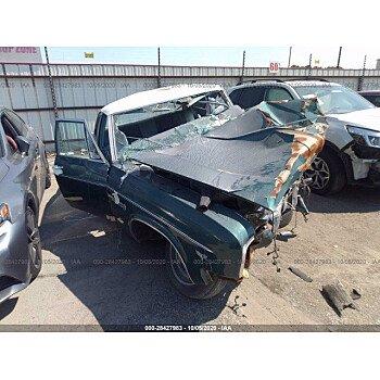1966 Chevrolet Impala for sale 101449841