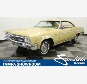 1966 Chevrolet Impala SS for sale 101451282