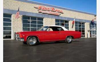 1966 Chevrolet Impala for sale 101458664