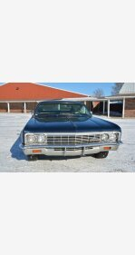 1966 Chevrolet Impala for sale 101460682