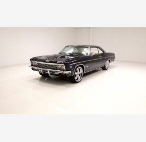 1966 Chevrolet Impala SS for sale 101466677