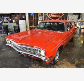 1966 Chevrolet Impala for sale 101469979