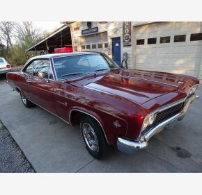 1966 Chevrolet Impala for sale 101488098
