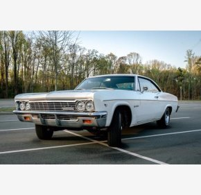 1966 Chevrolet Impala for sale 101494661