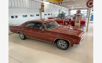 1966 Chevrolet Impala SS for sale 101498416
