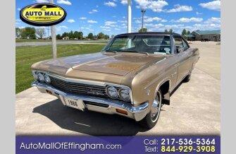 1966 Chevrolet Impala for sale 101511221