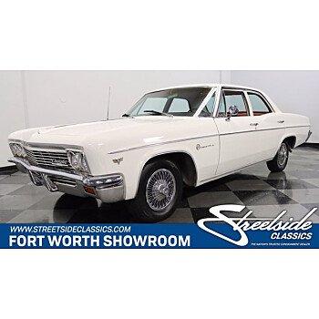 1966 Chevrolet Impala for sale 101552100