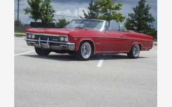 1966 Chevrolet Impala SS for sale 101555334