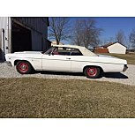 1966 Chevrolet Impala Convertible for sale 101584470