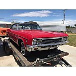 1966 Chevrolet Impala for sale 101584592