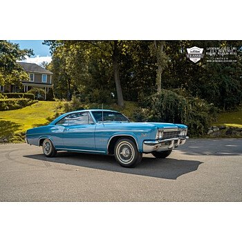 1966 Chevrolet Impala SS for sale 101604118