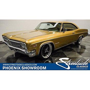 1966 Chevrolet Impala for sale 101607573
