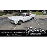1966 Chevrolet Impala for sale 101608017
