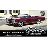 1966 Chevrolet Impala SS for sale 101617677