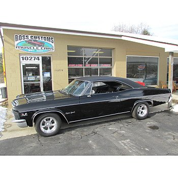 1966 Chevrolet Impala for sale 101178161
