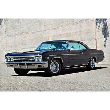 1966 Chevrolet Impala for sale 101219897