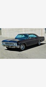 1966 Chevrolet Impala for sale 101219897