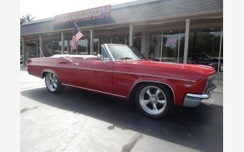 1966 Chevrolet Impala for sale 101267582