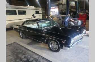 1966 Chevrolet Impala for sale 101375782
