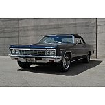 1966 Chevrolet Impala SS for sale 101491393